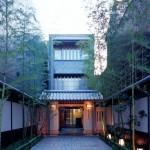 京菓子資料館外観